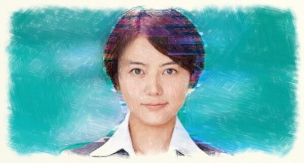日本HPのCMショートカットの女優は長沢裕