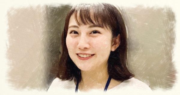 菊竹桃香アナ(FCT福島中央テレビ2019新人)!かわいい画像と経歴も!